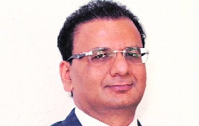 'Covid pandemic has proven one can't work in silos, need better coordination': Sudhir Mehta
