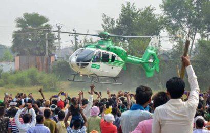 PM Modi to address 3 rallies in Bihar today; Mahagathbandhan's show of strength with Rahul Gandhi in Nawada, Bhagalpur