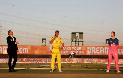 Indian Premier League 2020 | It feels good but it's just a number: Dhoni