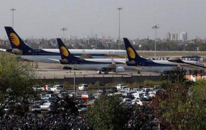 Jet's creditors agree to Kalrock-Jalan plan