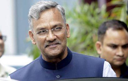 SC stays 'drastic' HC order for CBI probe against Uttarakhand CM