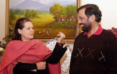 'Poor, Dalit have lost a strong voice':Congress leaders condole death of Ram Vilas Paswan