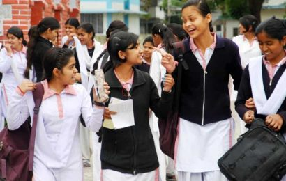 Uttarakhand schools to reopen for class 10 and class 12 from November 1