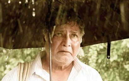 Bombay HC directs police not to take coercive action against actor Vikram Gokhale till next hearing