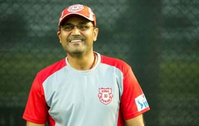 Chennai Super Kings batsmen think of CSK as a government job: Virender Sehwag