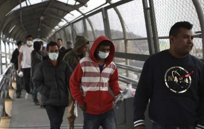 Almost 3 million migrants stranded due to Covid measures, says United Nations