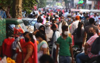 Unlock 5: Status quo in Delhi, more relaxation for weekly markets