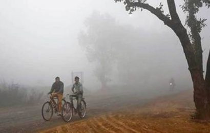 Winters likely to arrive early, temperature to remain above normal: Weather department