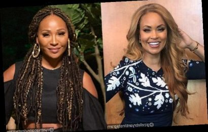 Gizelle Bryant Says Guests at Cynthia Bailey's Nuptials Were Maskless Despite the Latter's Promise