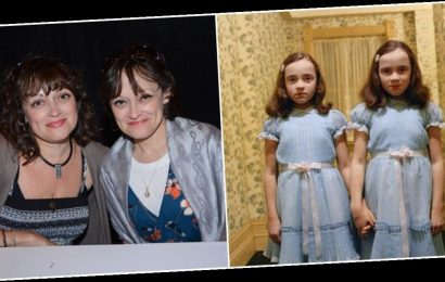 THEN AND NOW: Child stars of classic horror movies