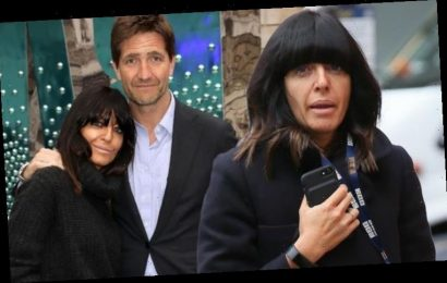 Claudia Winkleman 'terrified' over Radio 2 role 'Thought I was going to be sick on myself'