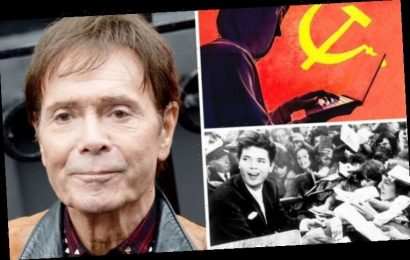 Cliff Richard: Star warned that Soviet Union 'almost certainly bugged his hotel room'