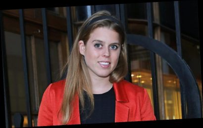 Princess Beatrice launches online art auction to raise funds for charity
