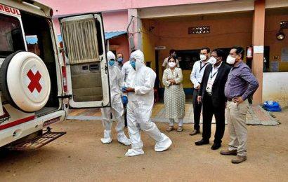 Despite pandemic, Sira sees big turnout; voter response lukewarm in R.R. Nagar