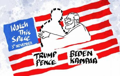 Dom's Take: Modi will charm next US Prez!