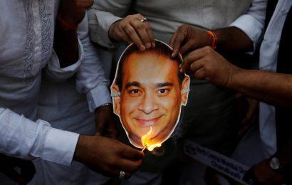 Nirav Modi extradition case: UK judge admits CBI, ED evidence