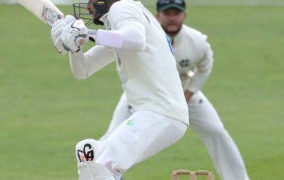 Make helmet-wearing mandatory for batsmen: Tendulkar