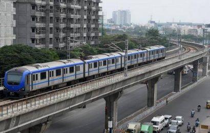Chennai Metro says it has taken steps to ensure safety of passengers during monsoon