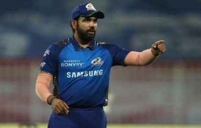 Rohit Sharma says 'hamstring is absolutely fine'