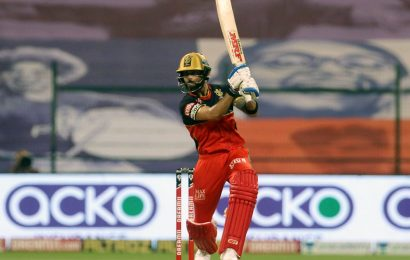 How RCB can eliminate Sunrisers