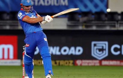 'Delhi Capitals have to play fearless cricket against SRH'