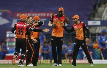 SRH lose, but win praise
