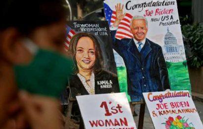 Harris' win latest in growing list of desi lawmakers