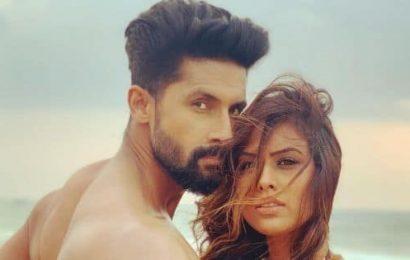 Jamai 2.0: Nia Sharma and Ravi Dubey are the hottest on-screen couple; here's proof