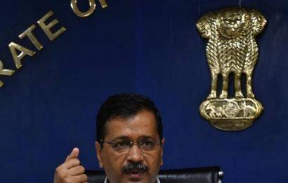 Delhi govt extends 'Red Light On, Gaadi Off' campaign till November 30