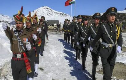 LAC row: India, China agree on 3-step disengagement plan