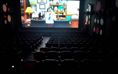 Big screen dreams: Welcome to the new normal at Chennai's cinema halls