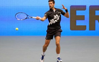 Will Djokovic end 2020 on a high at London ATP Finals?