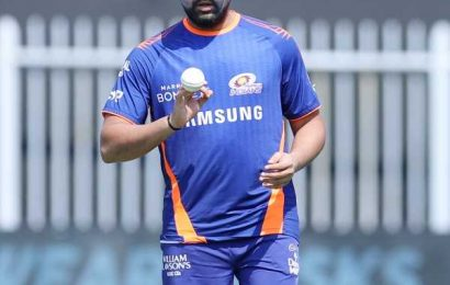 Rohit to travel to Australia for Tests?