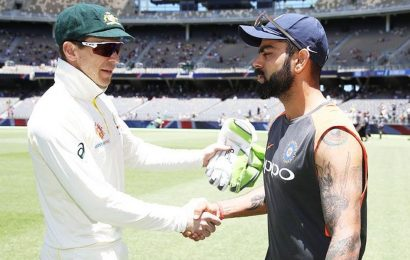 Aus Tour: Adelaide Test to go on despite rise in COVID cases
