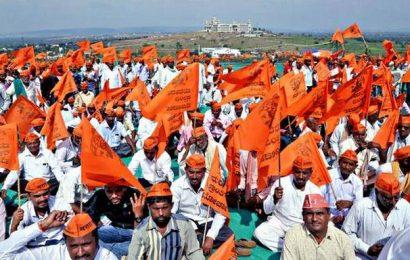 Don't mix up Marathi language with Maratha community, urge leaders