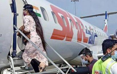 Star Air launches Kalaburagi to Delhi direct flight service