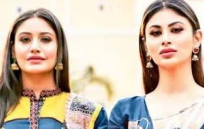 'Mouni Roy is a better Naagin than me,' says Surbhi Chandna
