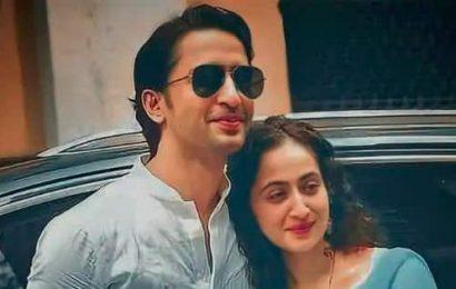 Trending Entertainment News Today — Shaheer Sheikh gets MARRIED to Ruchikaa Kapoor; Deepika Padukone puts new profile pics with Ranbir Kapoor