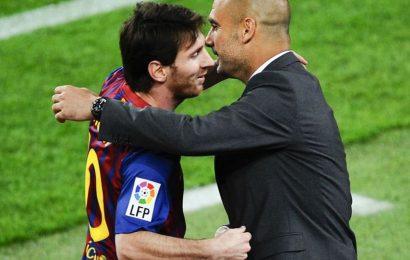 Football Focus: Guardiola hopes Messi ends career at Barcelona