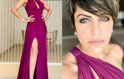 Does Taapsee win the race?