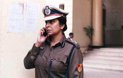'Delhi Crime's Emmy puts us on the global map'