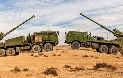 Atmanirbhar Bharat put off to buy Israeli guns