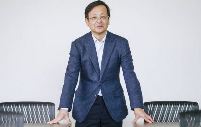 Scientist Hitoshi Oshitani who saved Japan once battles a new virus surge