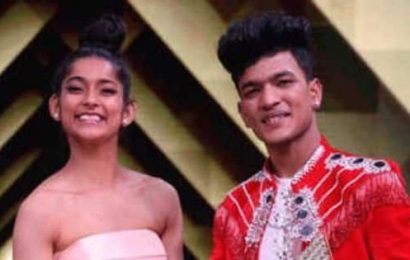 India's Best Dancer: Ajay Singh aka Tiger Pop wins the trophy; says, 'I cannot believe that my childhood dream has come true'