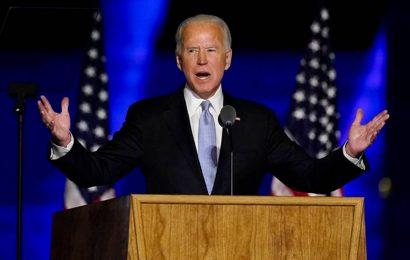 Joe Biden believes India-US partnership is defining relationship of 21st Century