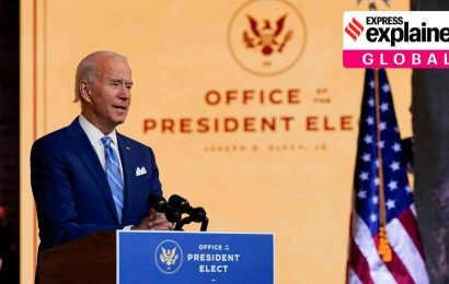 Explained: Assassination in Iran could limit Biden's options. Was that the goal?