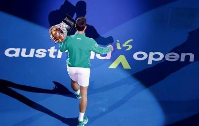 Australian Open 2021 dates expected within 2 weeks