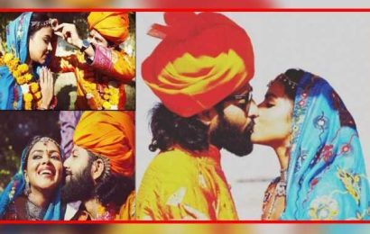 Amala Paul legal action on ex-boyfriend Bhavninder Singh