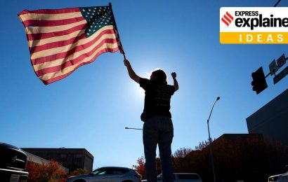 Explained Ideas: What the progressives of the US don't understand about their country