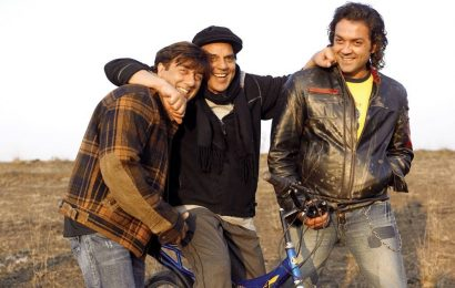 Apne 2 in the works, confirms Dharmendra